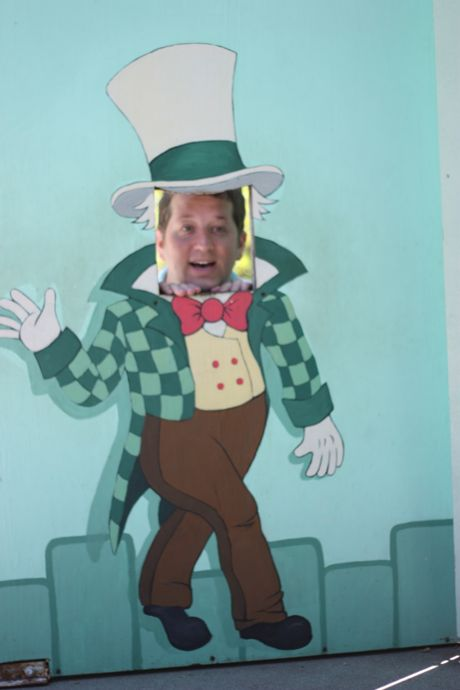 And I'm Mad Hatter Daddy!